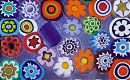 Мозаичное стекло — разновидность муранского стекла