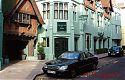 Англия, Брайтон, отель Hotel du Vin
